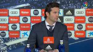 'What is the point of VAR?' fumes Solari after shock Real loss [Video]
