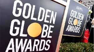 What to Expect at This Year's Golden Globes [Video]