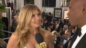 Connie Britton Says Viewers Will 'Learn a Lot About Our Own History' in New Roger Ailes Movie (Exclusive) [Video]