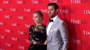Emily Blunt unsure if daughters should follow her to Hollywood [Video]