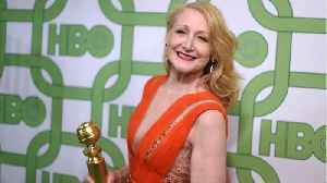 Patricia Clarkson Talks About Playing