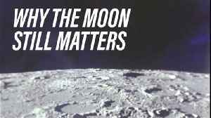 Why China's moon landing is a much bigger deal [Video]