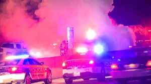 Michigan family of 5 killed in fiery crash caused by wrong-way driver [Video]