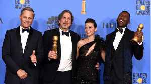 'Green Book' Heads To The Oscars With Globes Win [Video]