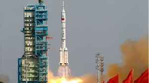 China Just Made History In Moon Landing. What Will The U.S. Do About It? [Video]