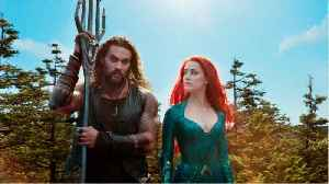 'Aquaman' Kiss Scene Censored In Saudi Arabia And Indonesia [Video]