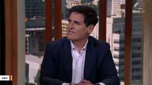 Mark Cuban Has A Message For Ocasio-Cortez Over Her Jabs At Republicans [Video]