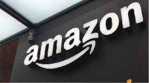 News video: Amazon: The World's Most Valuable Company