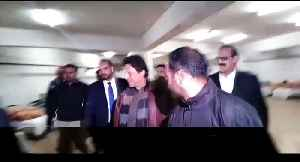 Prime Minister Imran Khan surprise visit to Shelter homes in Rawalpindi [Video]