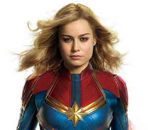 'Captain Marvel' Tickets On Sale Now [Video]