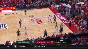 No. 8 Michigan State holds off No. 14 Ohio State 86-77 [Video]