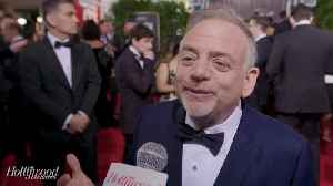 News video: 'Mary Poppins Returns' Composer Marc Shaiman Talks