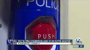 Protecting students in case of an active shooter [Video]