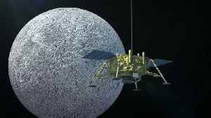 China probe touches down on far side of moon in historic landing [Video]