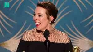 Brits Win Big At 76th Annual Golden Globes [Video]