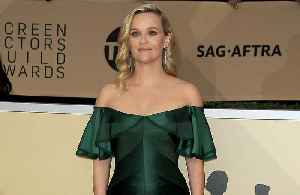 Reese Witherspoon fighting for change in 2019 [Video]