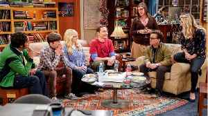 News video: Why Is 'The Big Bang Theory' Ending?