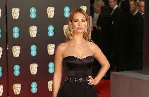 Lily James unsure of marriage [Video]