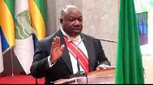 Gabon says coup attempt foiled, plotters arrested [Video]