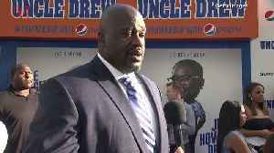 Shaquille O'Neal To Help Pay For Funeral For Murdered 7-Year-Old Texas Girl [Video]