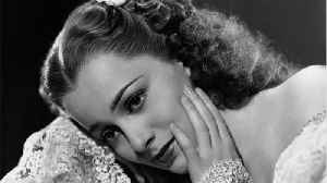 U.S. Supreme Court Throws Out Olivia de Havilland's Lawsuit Against FX [Video]