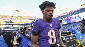 Did Ravens Do Right Thing by Sticking With Lamar Jackson? [Video]