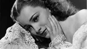 News video: Supreme Court Denies Review Of Olivia De Havilland's Lawsuit Over 'Feud'