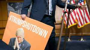 Is the Government Shutdown Stalling IPOs in 2019? [Video]