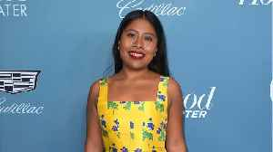 'Roma' Actress Yalitza Aparicio Is This Year's Breakout Star [Video]