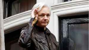 Leaked WikiLeaks Email Says Assange Is Not A Communist Murderer [Video]