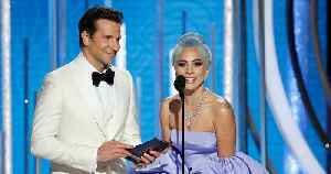 Andy Samberg Mocks Lady Gaga's '100 People in a Room' Quote at 2019 Golden Globes [Video]