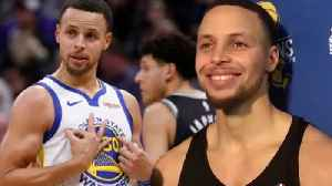 Steph Curry Explains WHY He SAVAGELY Roasted And MOCKED James Harden During Kings Game [Video]