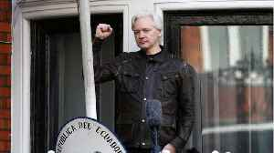 News video: WikiLeaks Tells Reporters 140 Things Not to Say About Julian Assange