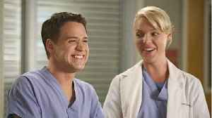 ABC Orders 3 More Episodes For 'Grey's' Season 15 [Video]