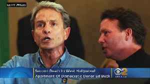 Second Man Dies In West Hollywood Apartment Of Prominent Democratic Donor Ed Buck [Video]