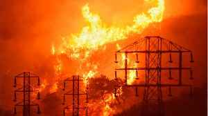 PG&E Considering Filing For Bankruptcy Protection [Video]