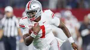 Ohio State Quarterback Dwayne Haskins Jr. Declares For NFL Draft [Video]