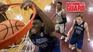 Xcellent 25 Boys Basketball Rankings presented by the Army National Guard [Video]