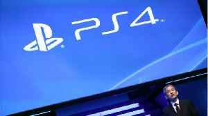Sony Has Sold 91 Million PS4's [Video]