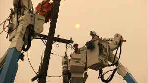 PG&E Has Rating Cut To Junk [Video]