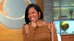 Regina King says men in Hollywood have reached out since her Golden Globes promise [Video]