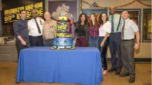 Terry Crews Will Deliver A Shocking String Of Bleeps In The Upcoming Season Of 'Brooklyn Nine-Nine' [Video]