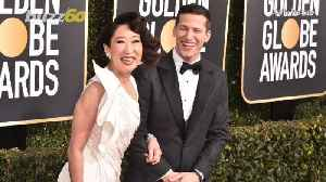 Sandra Oh Makes The Onsie A Fashion Must [Video]