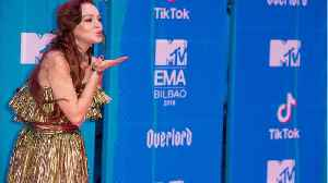 Lindsay Lohan Really Wants 'Mean Girls' Sequel [Video]