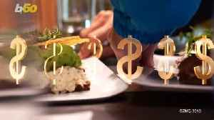 How Ordering Appetizers Could Turn You into the Next Mark Cuban (Sort of) [Video]