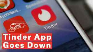 Tinder Users Report Error Code, Trouble Logging In [Video]