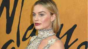 Margot Robbie-Led 'Barbie' Movie Officially Moving Forward [Video]