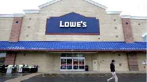 Lowe's Has A New Slogan, And It Shows How The Battle For a Key Home-Improvement Market Is Heating Up [Video]