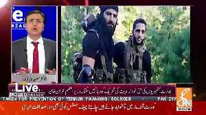 Moeed Pirzada Response On Imran Khan's Recent Interview In Turkey About Kashmir Issue.. [Video]