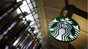 Starbucks Adds New Drink To Beverage Lineup [Video]